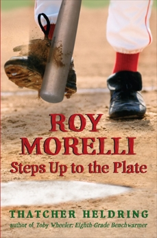 Roy Morelli Steps Up to the Plate, Heldring, Thatcher