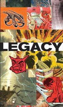 Legacy, Sniegoski, Tom