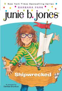 Junie B. Jones #23: Shipwrecked, Park, Barbara