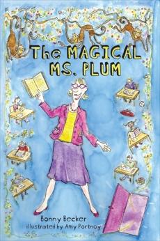 The Magical Ms. Plum, Becker, Bonny