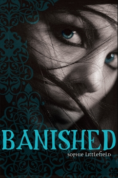 Banished, Littlefield, Sophie