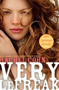 Very LeFreak, Cohn, Rachel