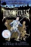 Edge Chronicles: The Immortals, Stewart, Paul & Riddell, Chris