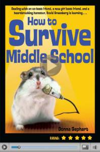 How to Survive Middle School, Gephart, Donna