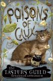 The Poisons of Caux: The Tasters Guild (Book II), Appelbaum, Susannah