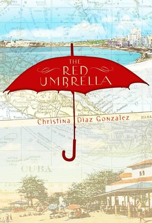 The Red Umbrella, Gonzalez, Christina