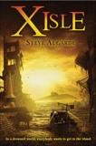 X-Isle, Augarde, Steve