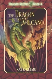 Dragon Keepers #4: The Dragon in the Volcano, Klimo, Kate