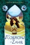 The Scorpions of Zahir, Brodien-Jones, Christine