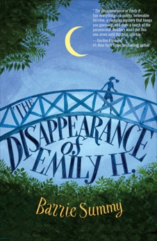 The Disappearance of Emily H., Summy, Barrie