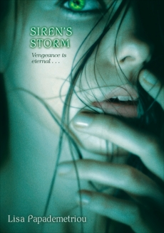 Siren's Storm, Papademetriou, Lisa