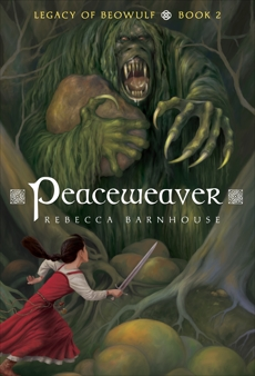 Peaceweaver, Barnhouse, Rebecca