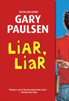 Liar, Liar: The Theory, Practice and Destructive Properties of Deception, Paulsen, Gary