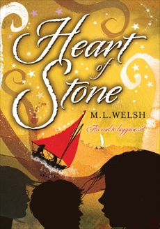 Heart of Stone, Welsh, M.