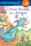 A Poor Excuse for a Dragon, Hayes, Geoffrey