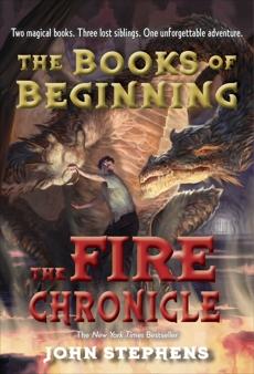 The Fire Chronicle, Stephens, John