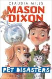 Mason Dixon: Pet Disasters, Mills, Claudia