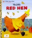 The Little Red Hen, Miller, J. P.
