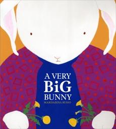 A Very Big Bunny, Russo, Marisabina