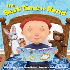 The Best Time to Read, Bertram, Debbie & Bloom, Susan
