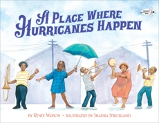 A Place Where Hurricanes Happen, Watson, Renee