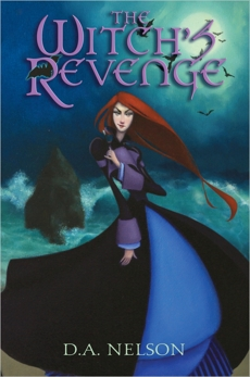 The Witch's Revenge, Nelson, D.A.