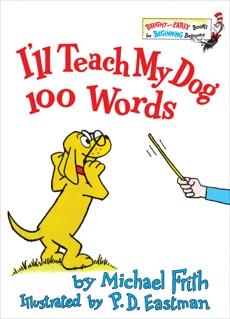 I'll Teach my Dog 100 Words, Frith, Michael