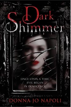 Dark Shimmer, Napoli, Donna Jo