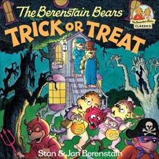 The Berenstain Bears Trick or Treat, Berenstain, Stan & Berenstain, Jan