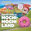 Adventures in Mochimochi Land: Tall Tales from a Tiny Knitted World, Hrachovec, Anna