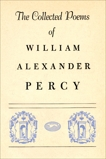 Collected Poems, Percy, William Alexander