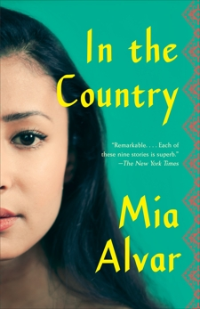 In the Country: Stories, Alvar, Mia