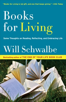 Books for Living, Schwalbe, Will
