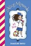 Alice-Miranda At Sea, Harvey, Jacqueline