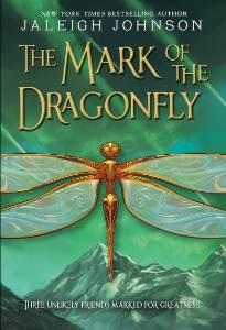 The Mark of the Dragonfly, Johnson, Jaleigh