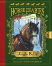 Horse Diaries #11: Jingle Bells (Horse Diaries Special Edition), Hapka, Catherine