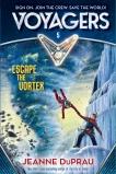 Voyagers: Escape the Vortex (Book 5), DuPrau, Jeanne
