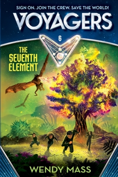 Voyagers: The Seventh Element (Book 6), Mass, Wendy