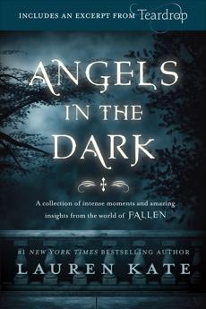 Fallen: Angels in the Dark, Kate, Lauren