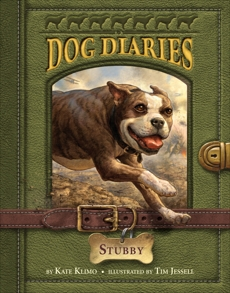Dog Diaries #7: Stubby, Klimo, Kate
