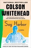 Sag Harbor: A Novel, Whitehead, Colson