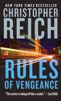 Rules of Vengeance, Reich, Christopher