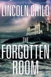 The Forgotten Room: A Novel, Child, Lincoln