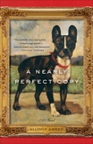 A Nearly Perfect Copy: A Novel, Amend, Allison