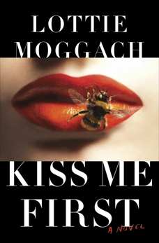 Kiss Me First, Moggach, Lottie
