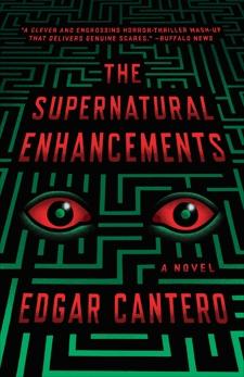 The Supernatural Enhancements, Cantero, Edgar