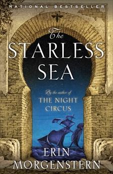 The Starless Sea: A Novel, Morgenstern, Erin