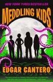 Meddling Kids: A Novel, Cantero, Edgar