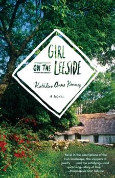 Girl on the Leeside: A Novel, Kenney, Kathleen Anne