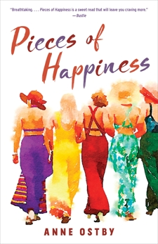 Pieces of Happiness, Ostby, Anne
